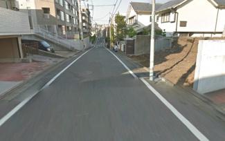大田区南雪谷3丁目新築一戸建て6180万円前面道路1