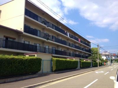 【外観】パロス甲子園三番町B棟