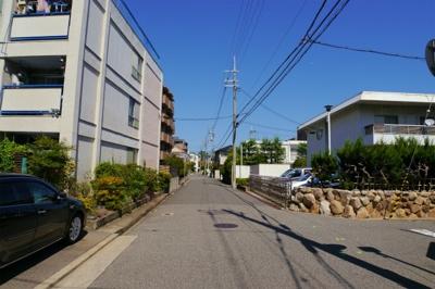 【外観】甲子園第5コーポラス