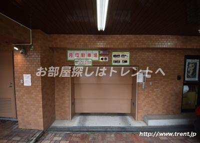 【その他共用部分】ライオンズマンション小石川第5