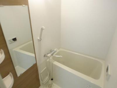 【浴室】新長田BENEFIC