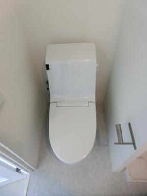 【トイレ】ギャラリーコートⅡ
