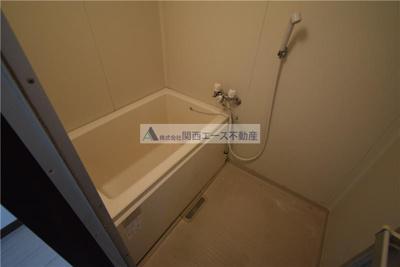 【浴室】グリーンノート