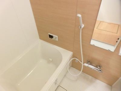 【浴室】パロス須磨離宮公園