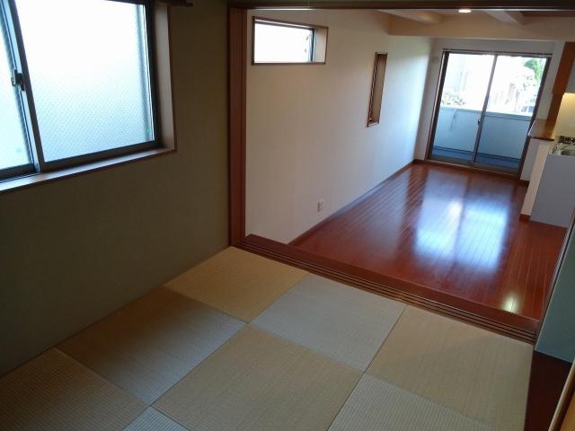 【和室】ルシオ藤井寺