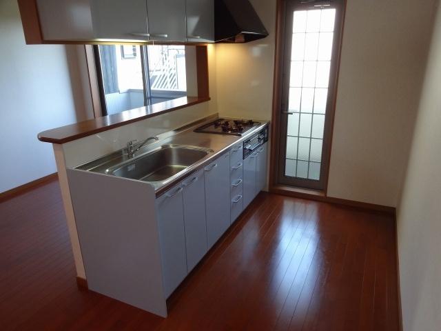 【キッチン】ルシオ藤井寺