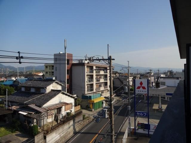 Vulcan(バルカン)城山 1DK 羽曳野 古市駅