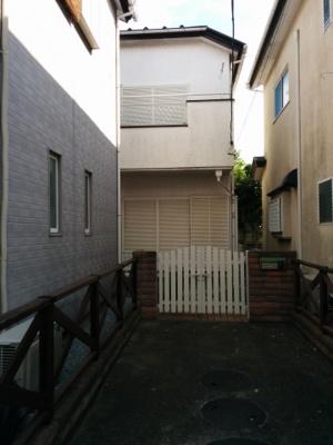 【外観】鴻巣市箕田/リフォーム済中古住宅