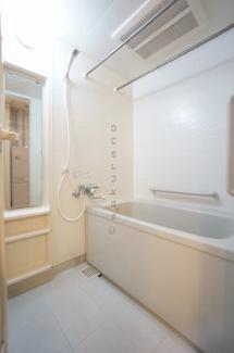 【浴室】ラポール手稲駅前