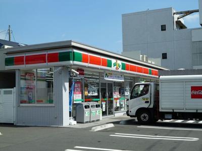サンクス原町田五丁目店