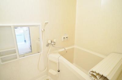 【浴室】タジリ シーサイドヴィラD