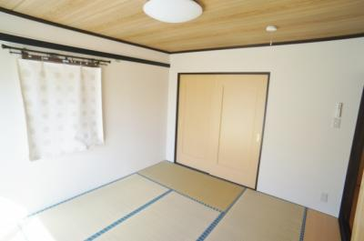 【寝室】タジリ シーサイドヴィラC