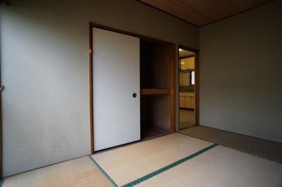 【和室】大津コーポ