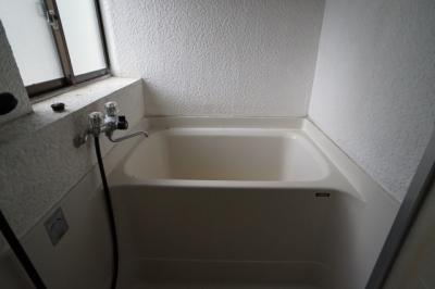 【浴室】大津コーポ