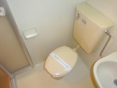 【トイレ】ビッグゼンⅡ