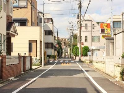 松濤パルク(渋谷賃貸一戸建て)