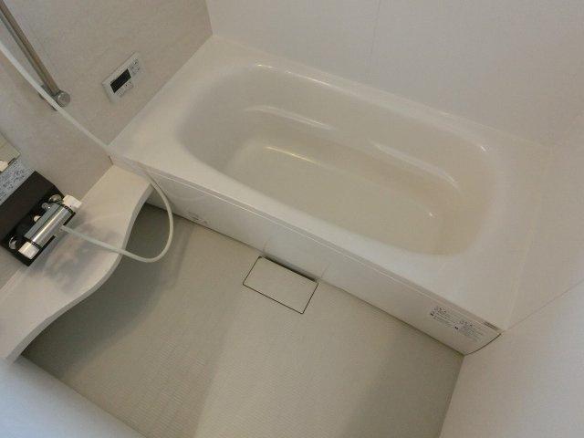 チェールアルコ(柏原市田辺) 一坪浴室