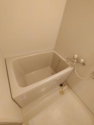 【浴室】グランドシャトー山本