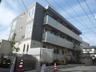 【外観】Grand Onze西三荘
