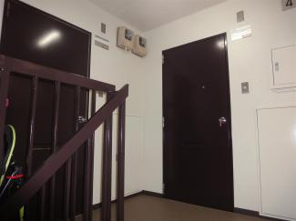 【玄関】キクヤビル