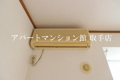 【設備】パストラルハイツ