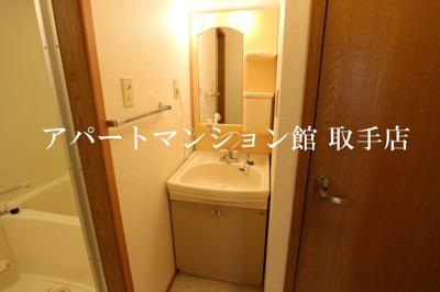 【独立洗面台】パストラルハイツ