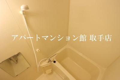【浴室】パストラルハイツ