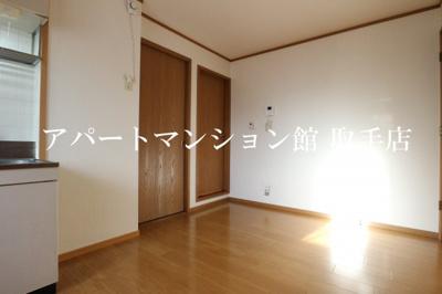 【居間・リビング】パストラルハイツ