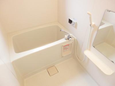 【浴室】ベルリード新長田