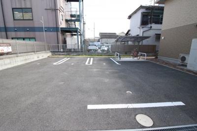 【駐車場】ミュリール