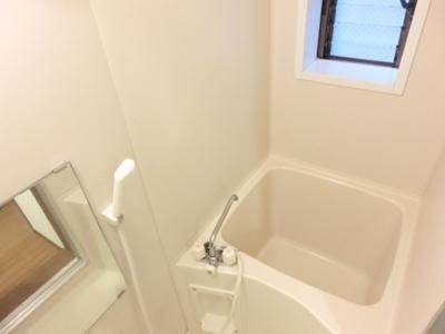 【浴室】水笠ハイツ