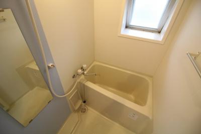 【浴室】アロハ名谷