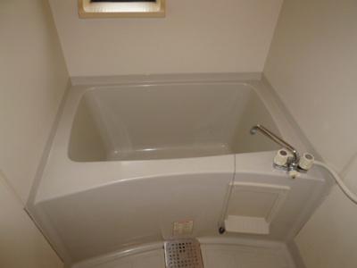 【浴室】レイモンドサンヴィレッジA