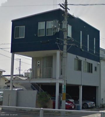 【外観】北条町2丁 貸事務所