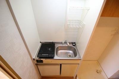 【キッチン】マイルドコート27