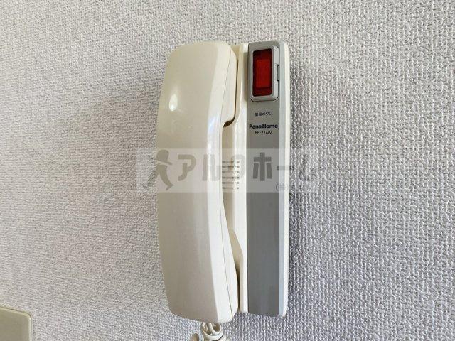 PATIO-N(パティオエヌ)A棟 浴室