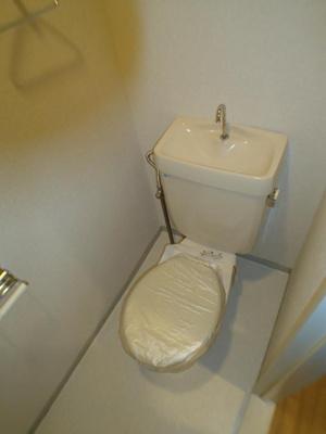 【トイレ】ピアン広町