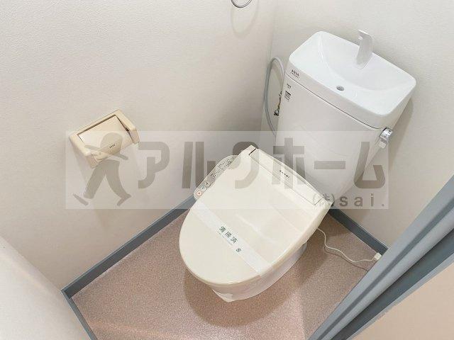 【和室】エスパリエ柏原