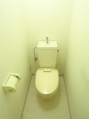 【トイレ】トアピエス須磨