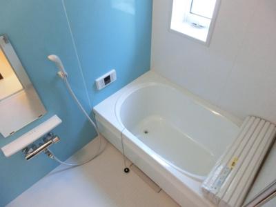 【浴室】パルケヴェルデ