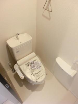 【トイレ】パルケヴェルデ