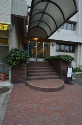 【外観】馬事公苑前住宅