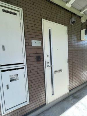 【玄関】エルパーク