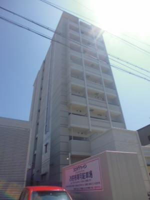 【外観】エルベコート太子橋