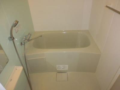 【浴室】エルベコート太子橋