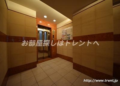 【その他共用部分】ステージファースト神楽坂Ⅱ