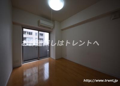 【居間・リビング】ステージファースト神楽坂Ⅱ