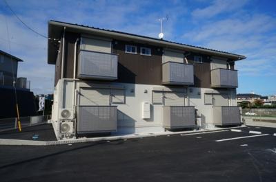 大和ハウス工業施工の新築物件