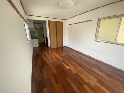 【バルコニー】八くらマンション