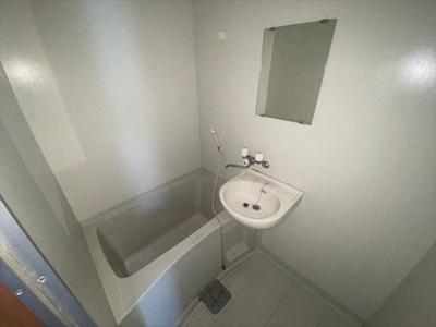 【キッチン】八くらマンション